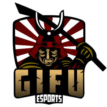 Logo for GiFu eSports