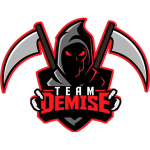 Demise team logo