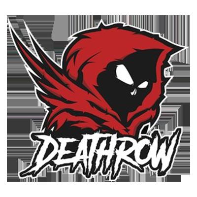 DeathroW team logo