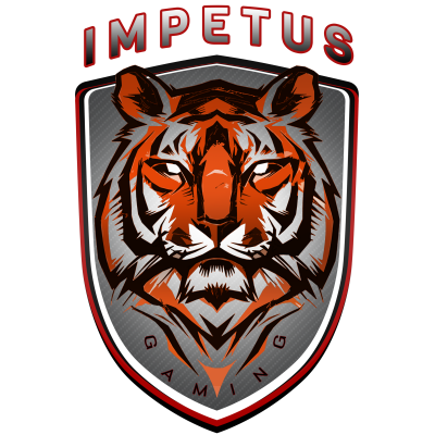 Logo for Impetus Gaming