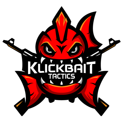 Logo for KlickBait Tactics