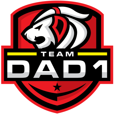 Logo for Team DAD1