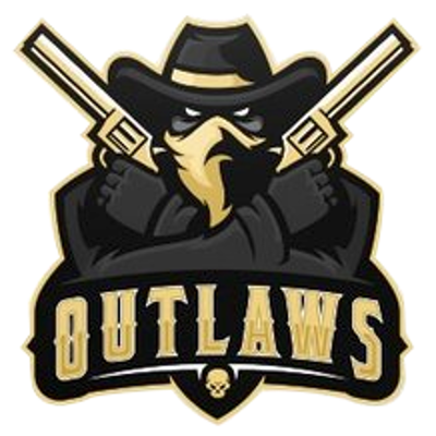 Outlaw Gaming team logo