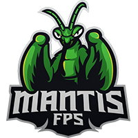 Mantis FPS team logo