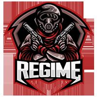 Regime team logo