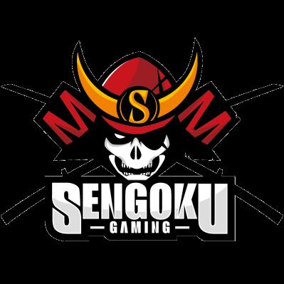 Sengoku team logo