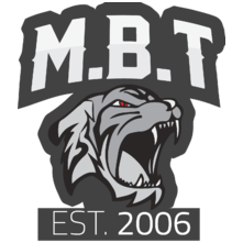 Logo for MBT Impetus