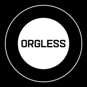 Logo for 0RGL3SS