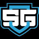 SG e-sports team logo