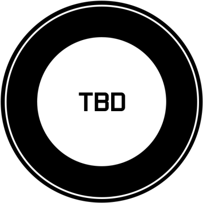Logo for TBD