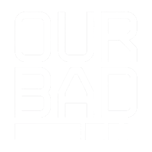 Our Bad team logo