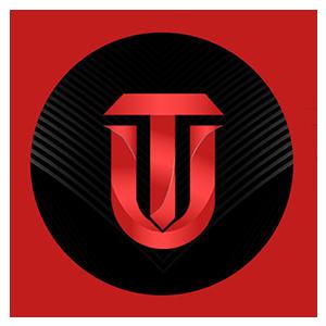 Logo for TheUltimates esports