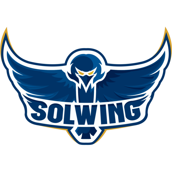 Logo for Solwing Esports