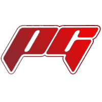 Parallax Gaming team logo