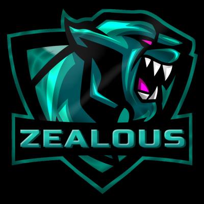 Zealous team logo