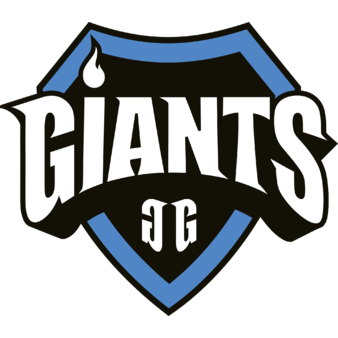 Logo for Giants Gaming