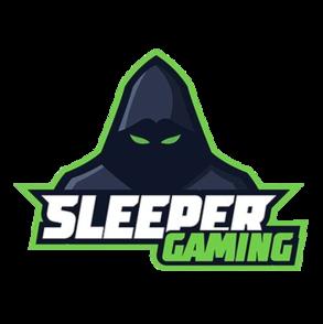 Sleeper Gaming team logo