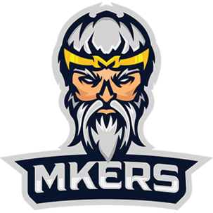 Mkers team logo