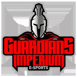 Guardians Imperium E-Sports team logo