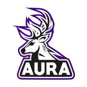 Aura Esports team logo