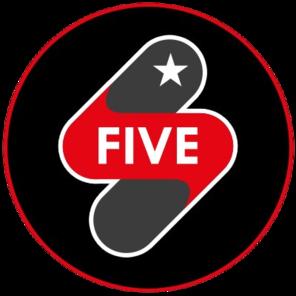 Stage5 Gaming team logo
