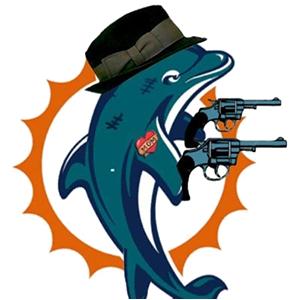 Dolphin Stars team logo