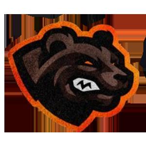 SuperNova Team e-Sports team logo