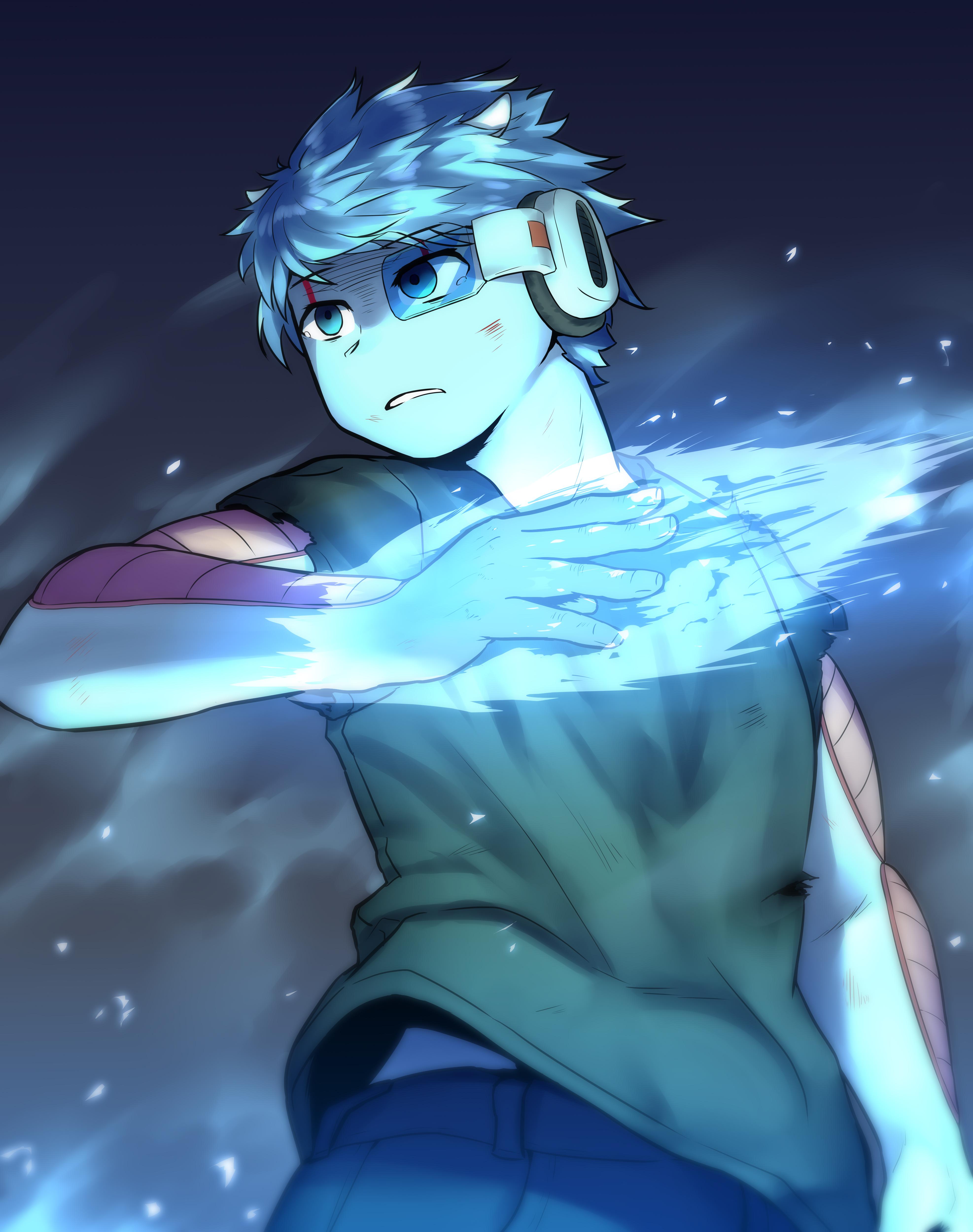 Project Lazarus Avatar