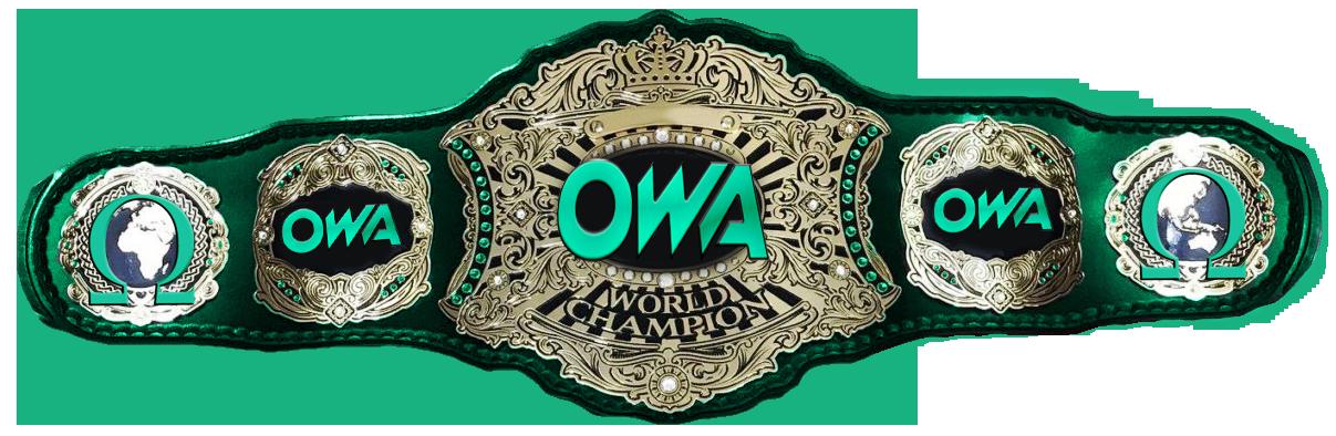 OWA Championships  OWAWHC