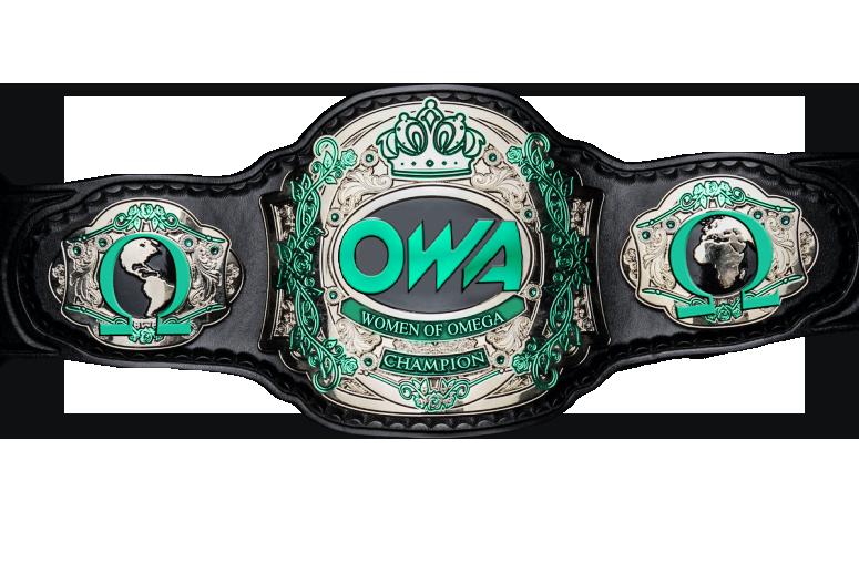 OWA Championships  OWAWomens