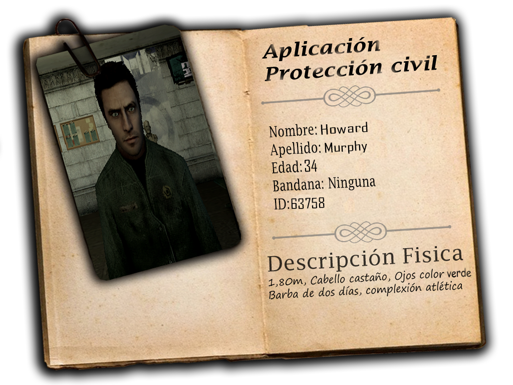 Aplicación Protección Civil - Howard Murphy Cosa_weona_fome