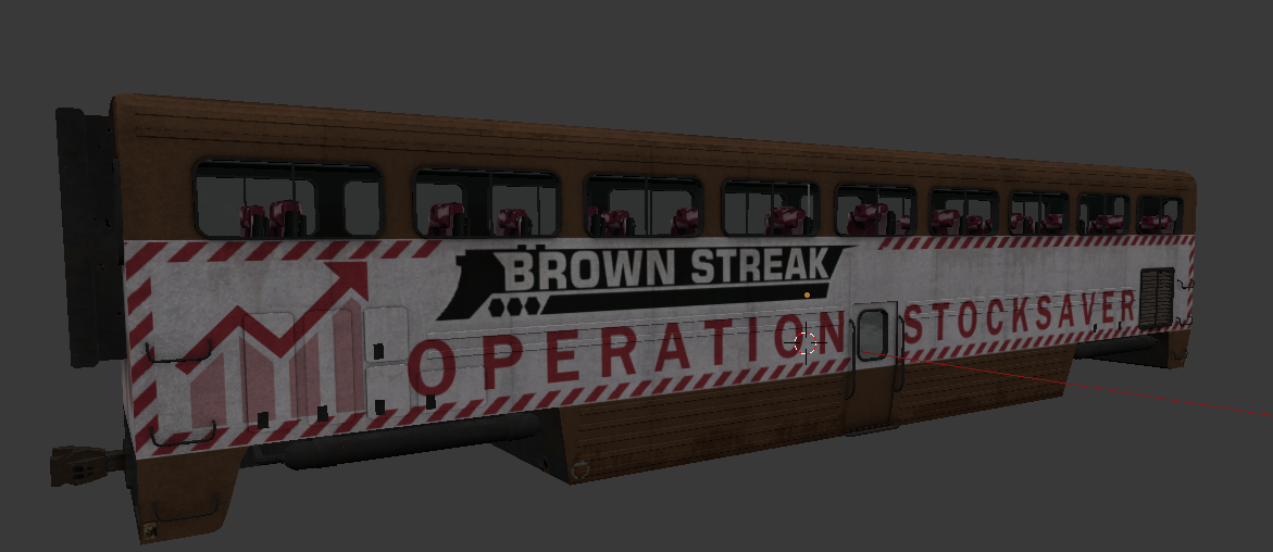 Operation Stocksaver