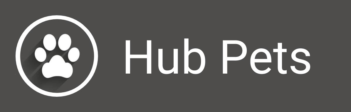 HubPets Logo