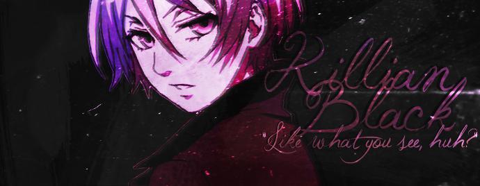 Kizaru Shimura  BLACK