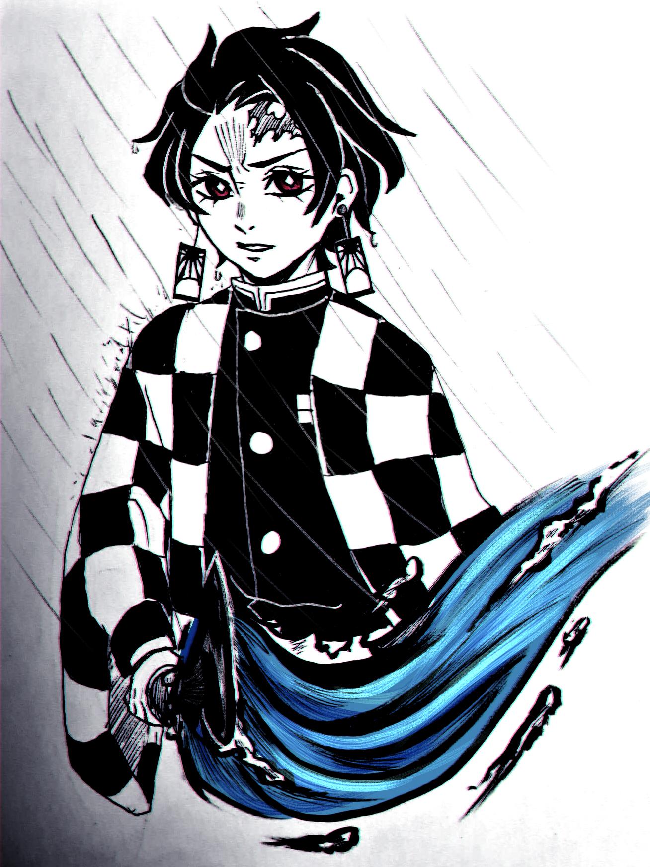 drawtober_21_-_rain.jpg