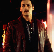 Benito Diaz [FBI FILS #83BCH29310] Unknown