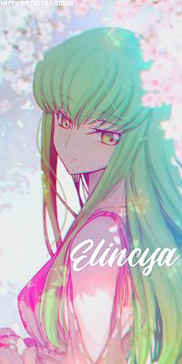 Elincya Izuna