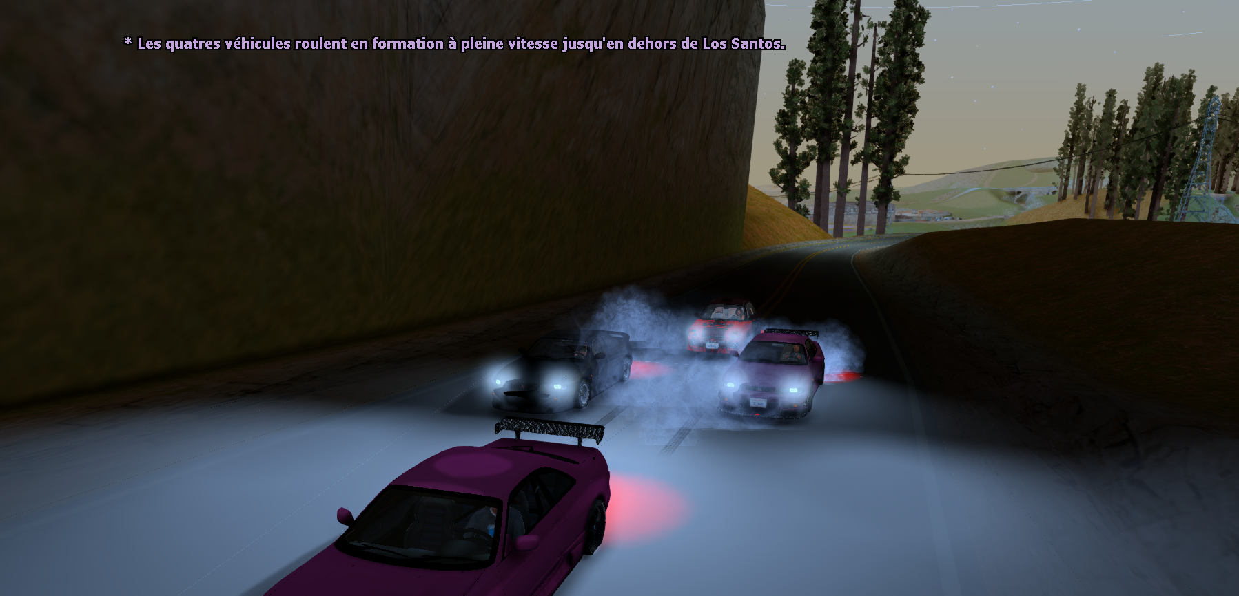(PED)(RACER) Urban Racers - Page 6 SCREEN2