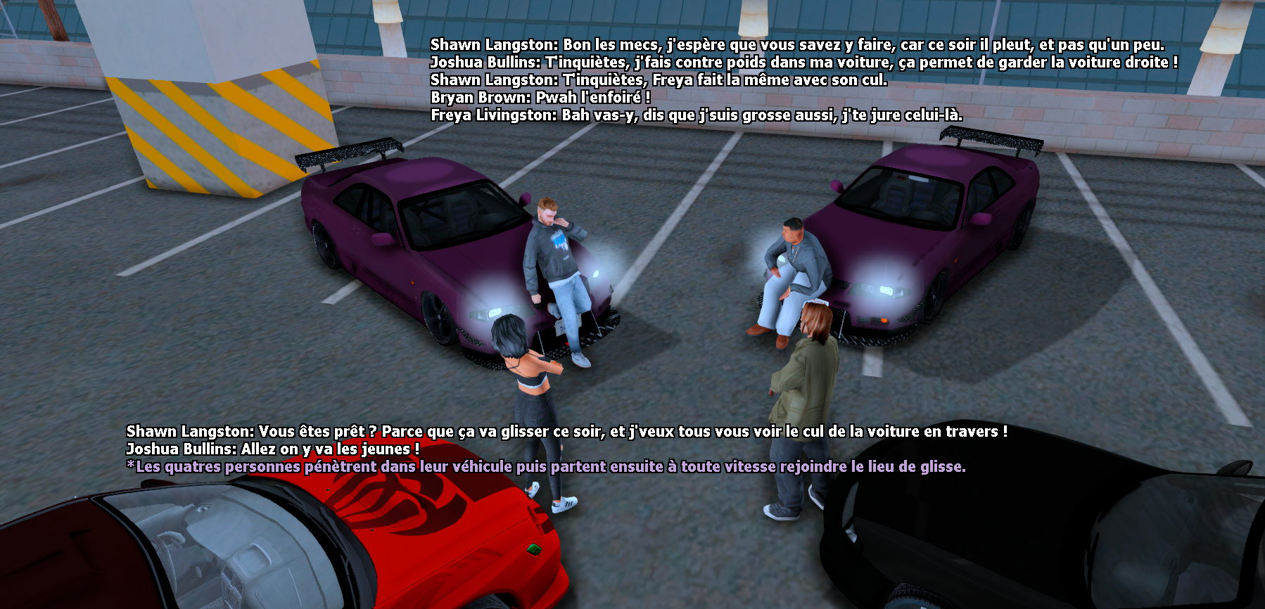 (PED)(RACER) Urban Racers - Page 6 SCREEN3