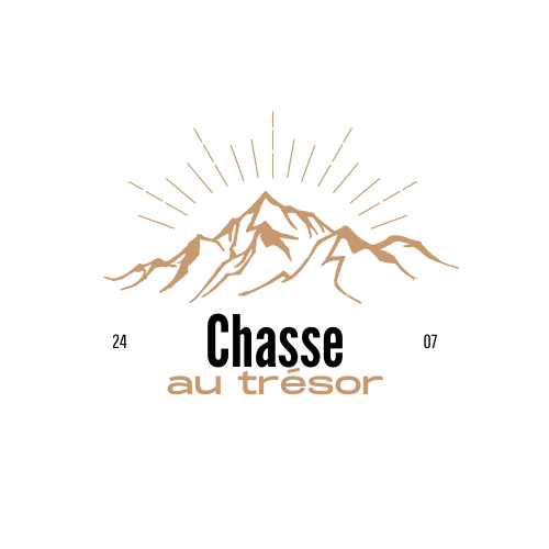 (INFO) Treasure Hunt Dore_et_Noir_Vintage_Logo