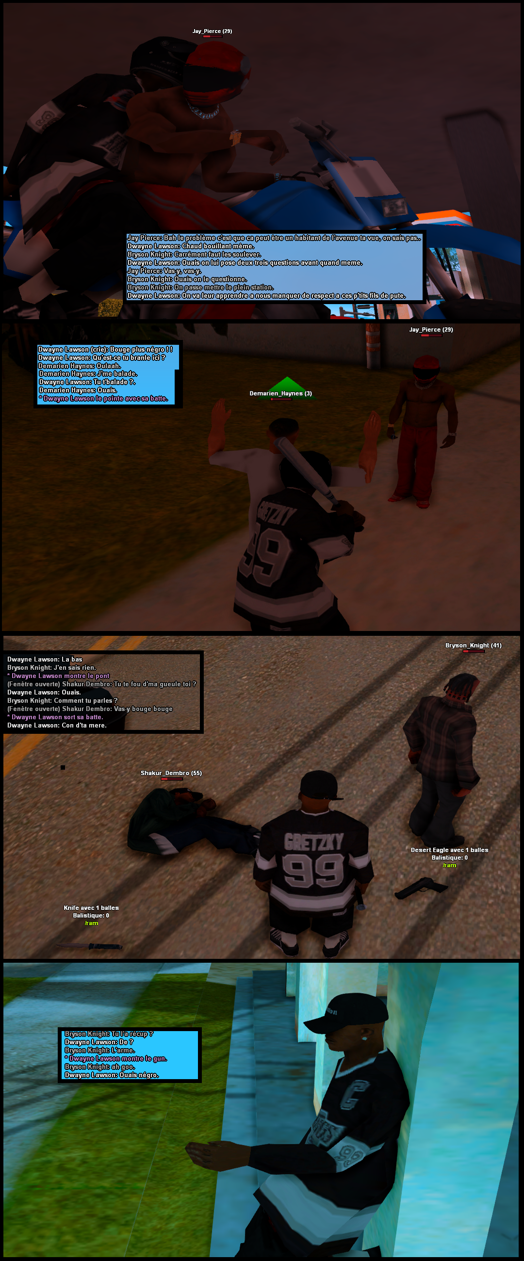 (FE) Grove Street Mafia Crips - Page 14 Screenseries4