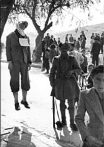Guerre civile grecque Unknown