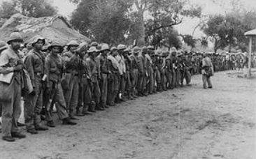 Guerre du Chaco [Victoire bolivienne] Unknown
