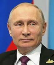 Sommet de Volgograd concernant la paix en Syrie Unknown