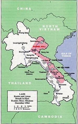 Guerre civile laotienne  Unknown