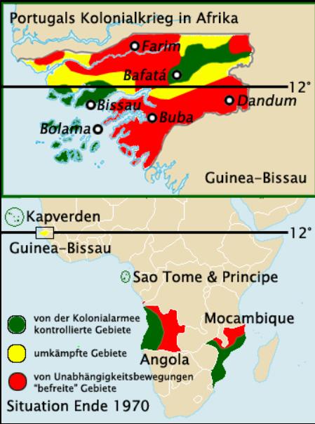 Guerres coloniales portugaises  Unknown