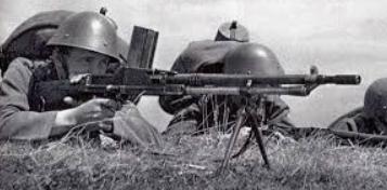 ¤ V1934 ¤ Centralisation des ventes et achats d'armes Unknown