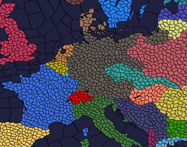 [✔] Deutsches Reich Unknown