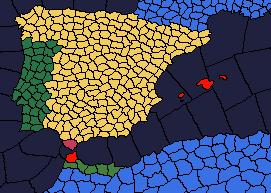 Rebellion du Protectorat du Rif et des Baléares (1937-1938) [Victoire italienne] Unknown