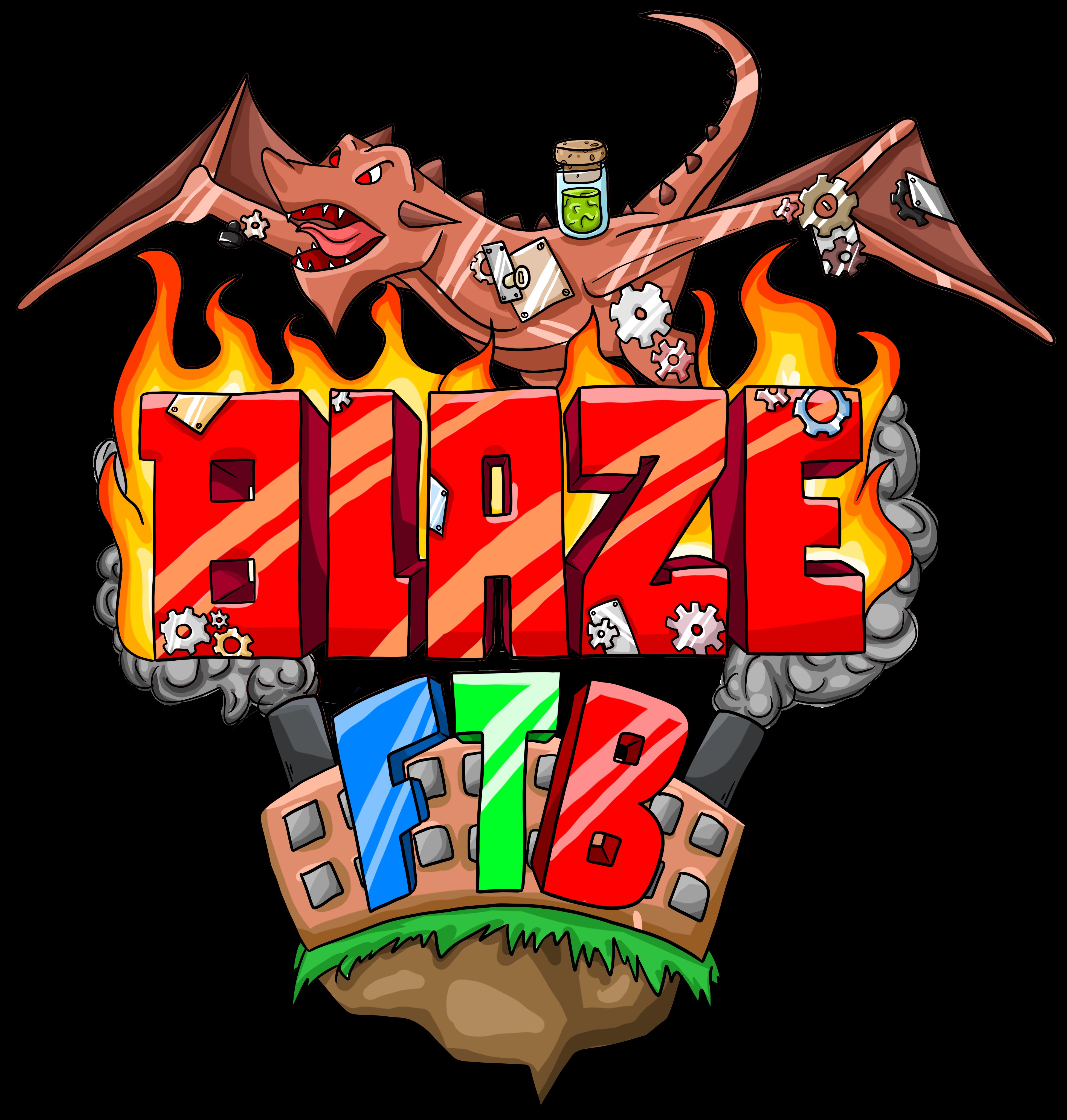 Blaze Gaming FTB